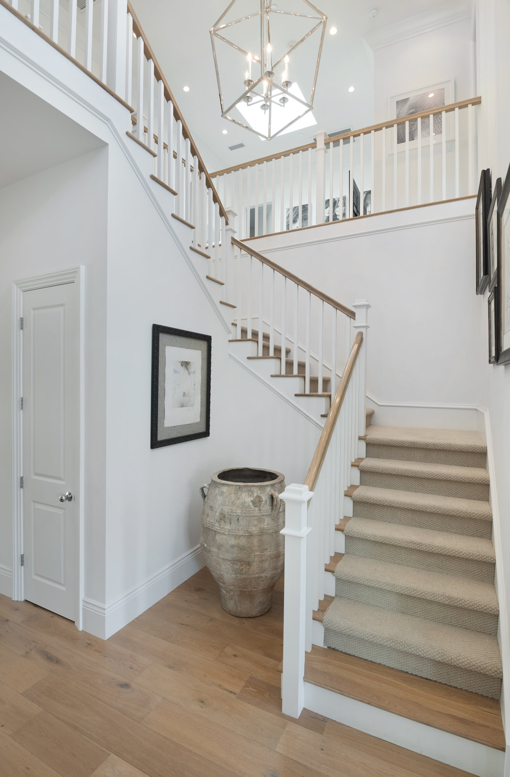 014 stairs 2538 La Condesa Dr Los Angeles CA 90049 For Sale Lease The Malibu Life Team Luxury Real Estate.jpg
