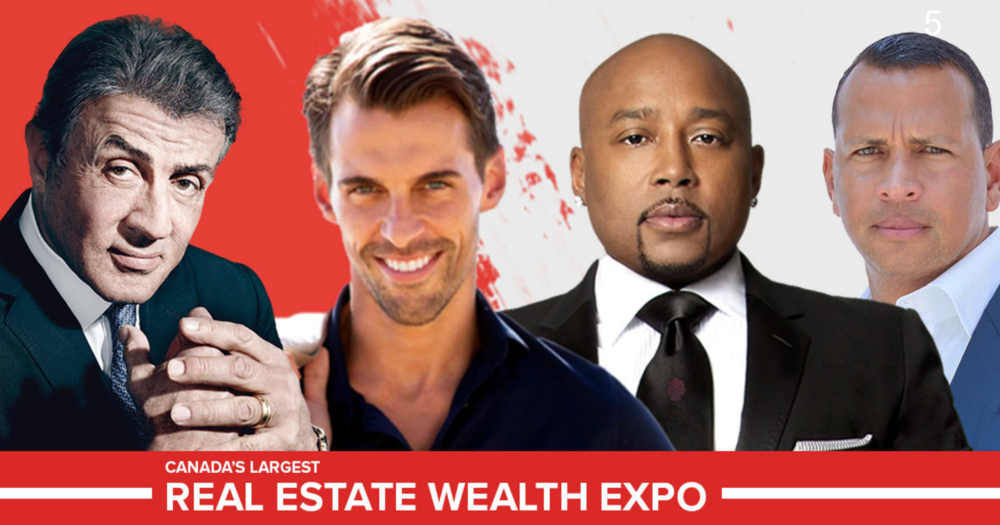 Real Estate Wealth Expo 2018