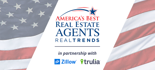 Recognized as one of the top real estate teams in America -