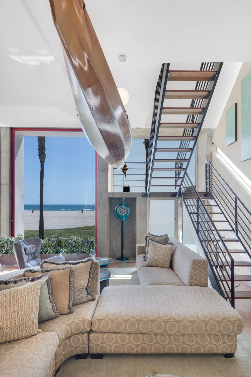 023 Beach Stairs Ocean Front Walk Venice For Sale Lease The Malibu Life Team Luxury Real Estate.jpg