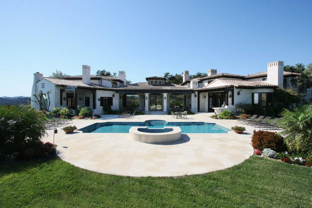 $20,000,000 | 2600 Summitridge Dr, Beverly Hills