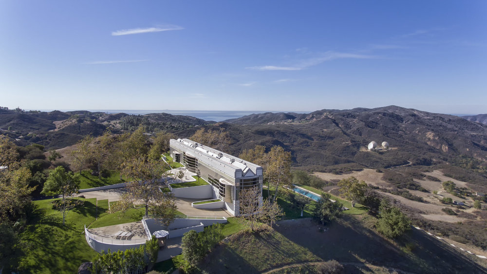 $7,488,000 | 33583 Mullholland Highway, Malibu