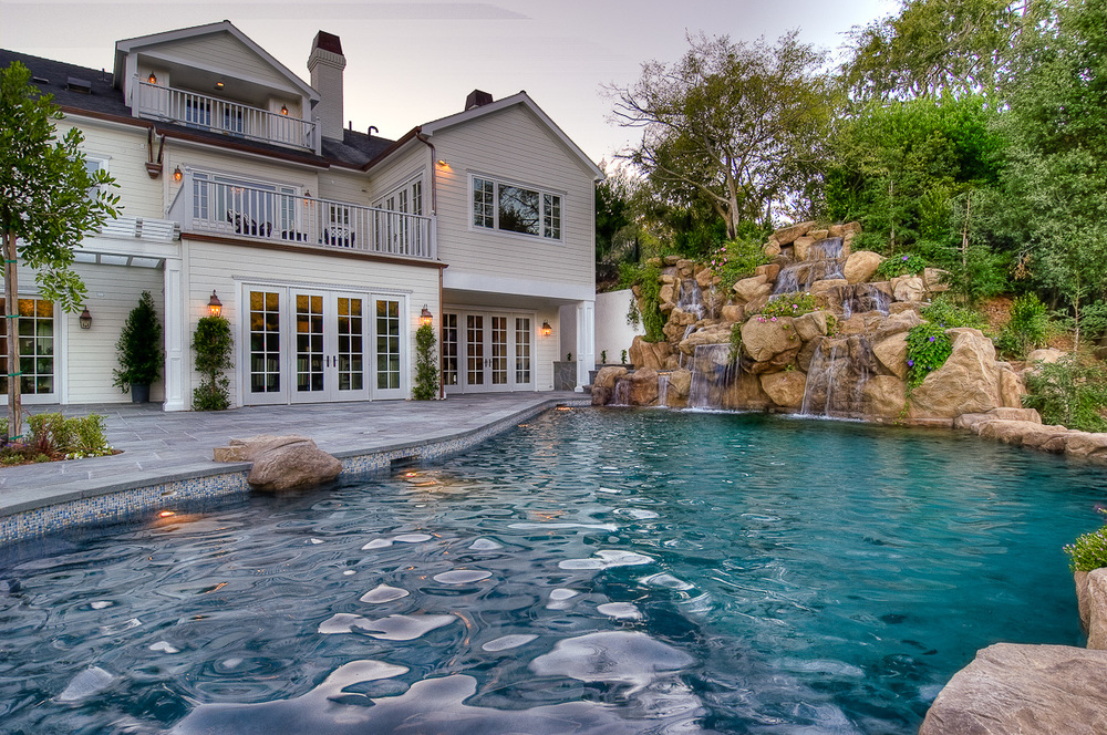 $6,995,000 | 1304 Marinette Rd, Pacific Palisades