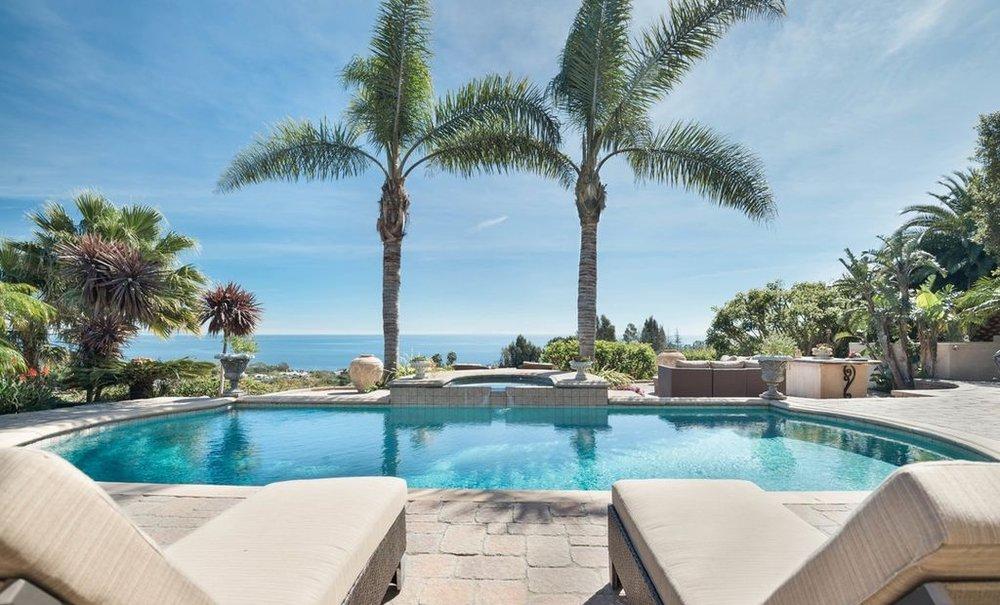 $4,895,000 | 6231 Murphy Way, Malibu