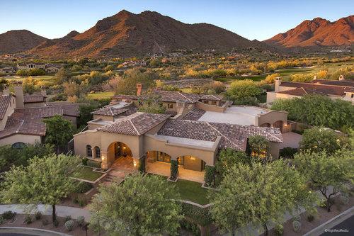 $3,300,000 | 10248 E Mountain Spring Rd, Scottsdale