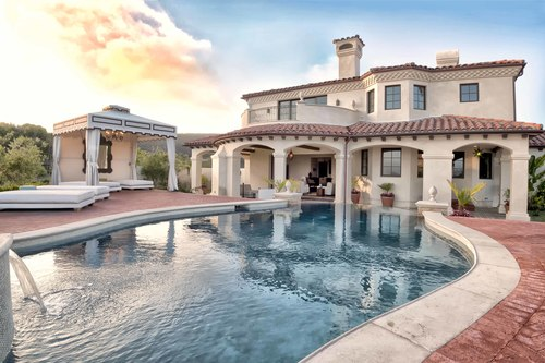 $2,935,000 | 5620 Villa Mar Place, Malibu