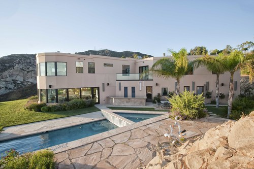 $2,725,000   1771 Rambla Pacifico, Malibu
