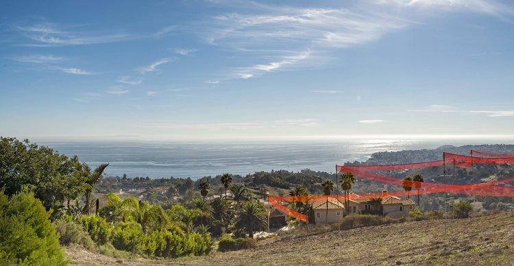 $2,488,000 | 6075 Murphy Way, Malibu