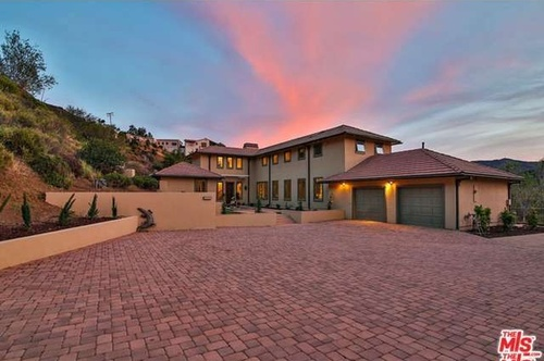 $2,199,000 | 1045 Cold Canyon Rd, Malibu