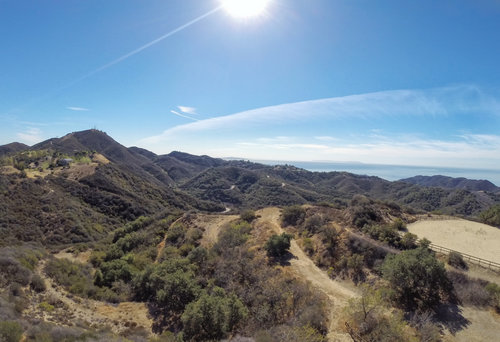 $535,000   Castro Peak Mountainway