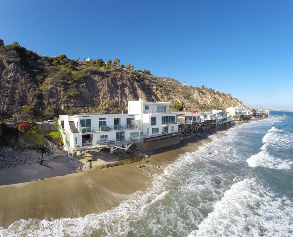 $5,000,000 | 20152 Pacific Coast Highway, Malibu