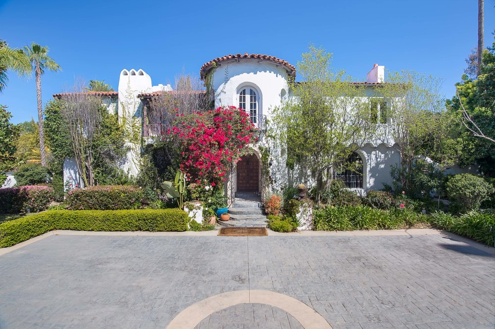 $6,500,000 | 4915 Los Feliz Blvd, Los Angeles