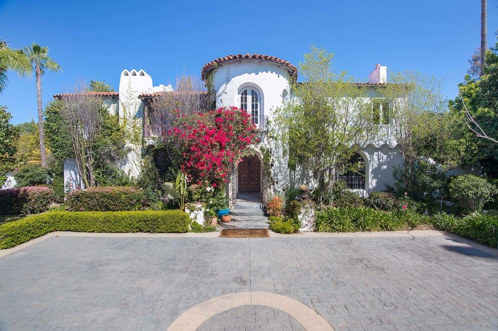 $6,500,000   4915 Los Feliz Blvd, Los Angeles