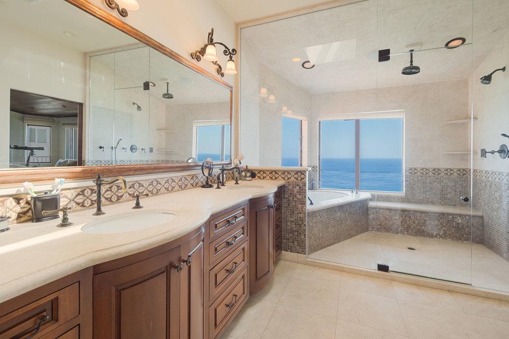 020 Master Bathroom Broad Beach For Sale Lease The Malibu Life Team Luxury Real Estate.jpg