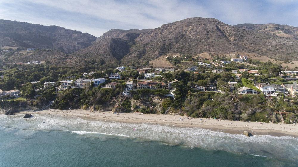 033 Aerial Broad Beach For Sale Lease The Malibu Life Team Luxury Real Estate.jpg