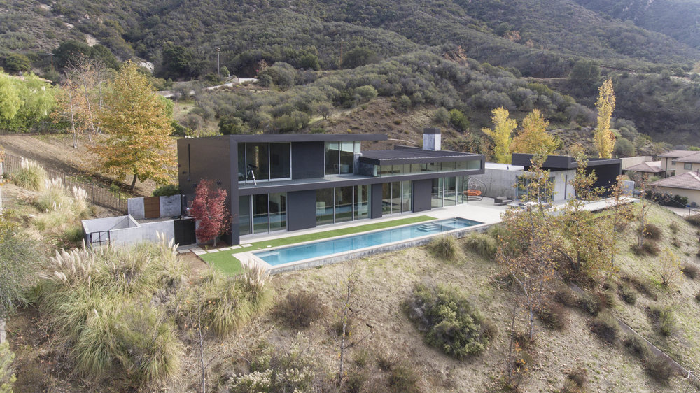 002 Aerial 1055 Cold Canyon Road Calabasas For Sale Lease The Malibu Life Team Luxury Real Estate .jpg