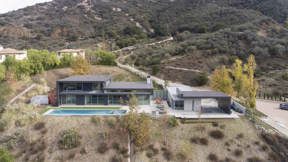 029 Aerial 1055 Cold Canyon Road Calabasas For Sale Lease The Malibu Life Team Luxury Real Estate.jpg