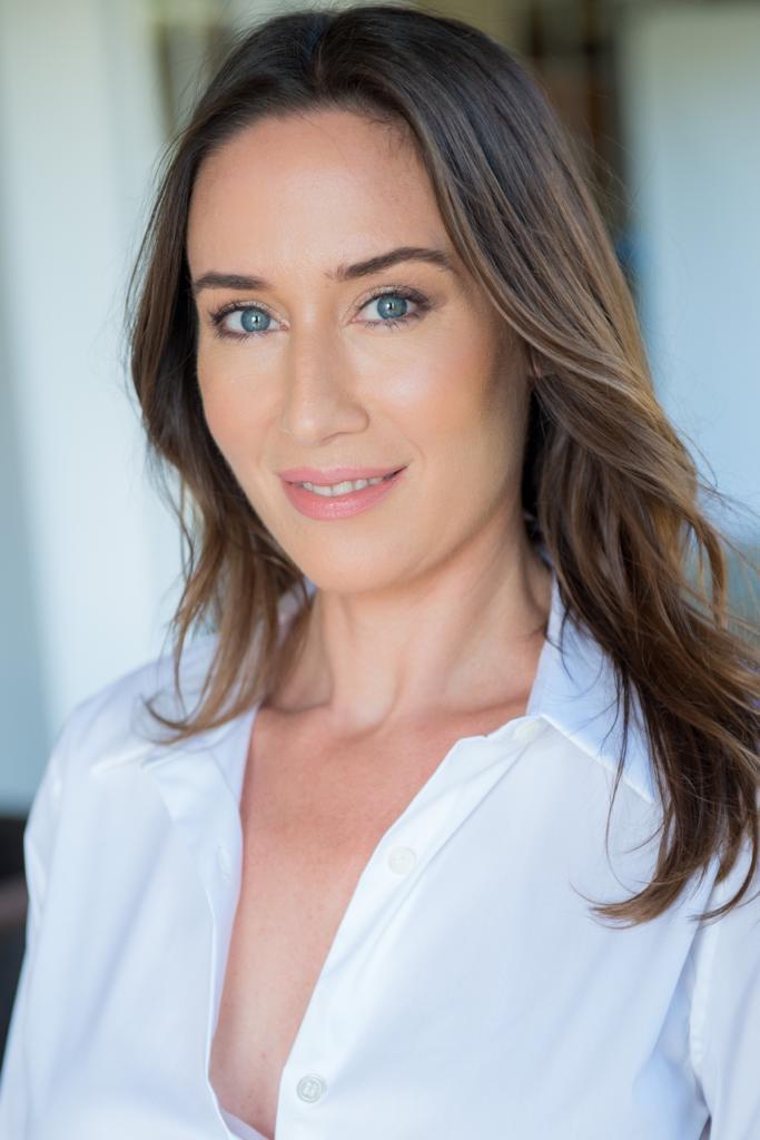 Gina Kirkpatrick