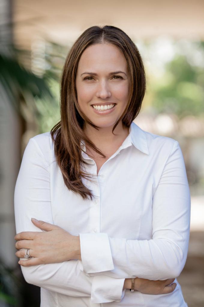 Sarah Kosasky   VP, Branch Manager Malibu