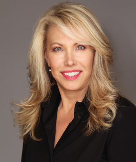 Leah Sternberg    VP of Business Development