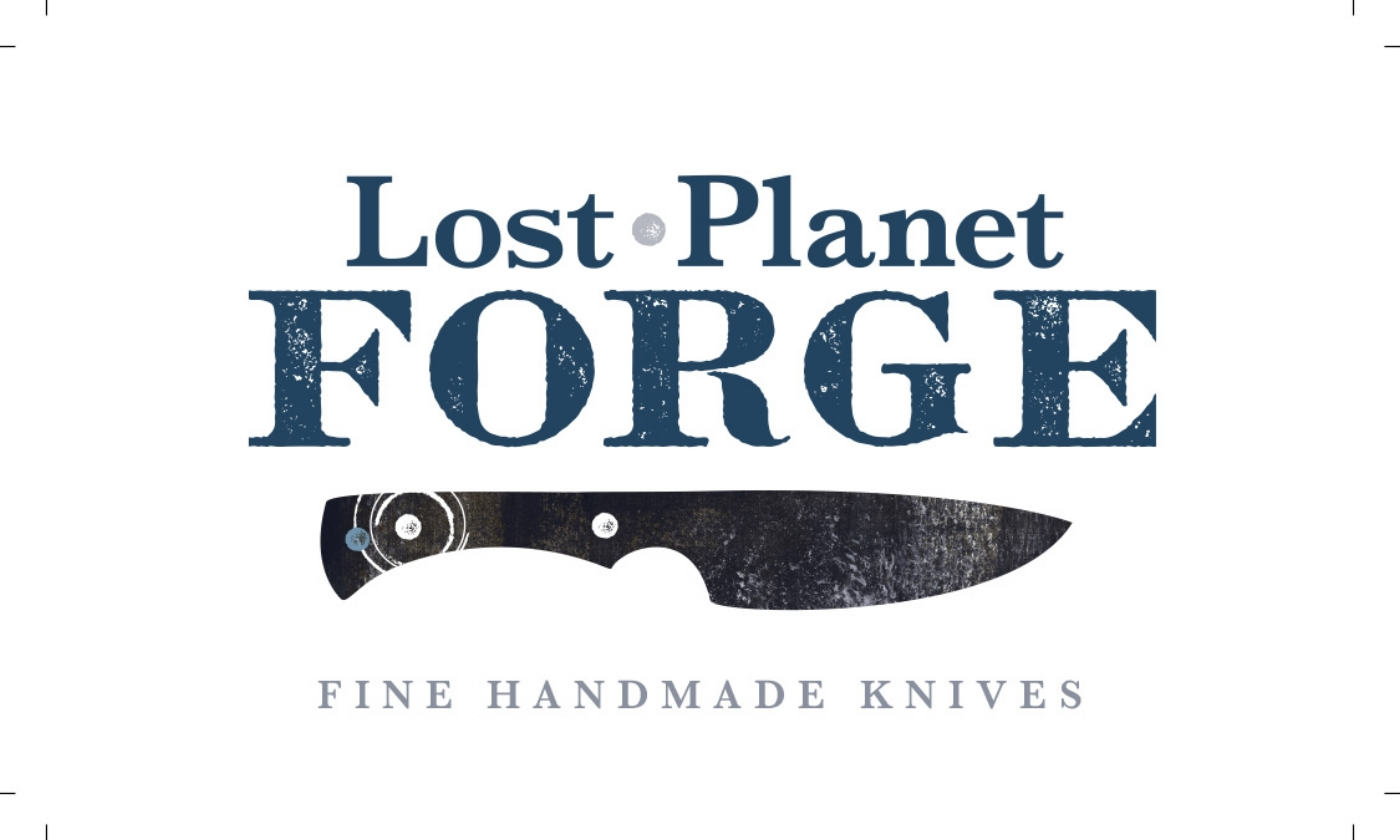 About — Lost Planet Forge - Fine Handmade Knives