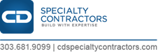 CD Specialty Contractors - SAFETY BY CULTURE, NOT BY CHANCE