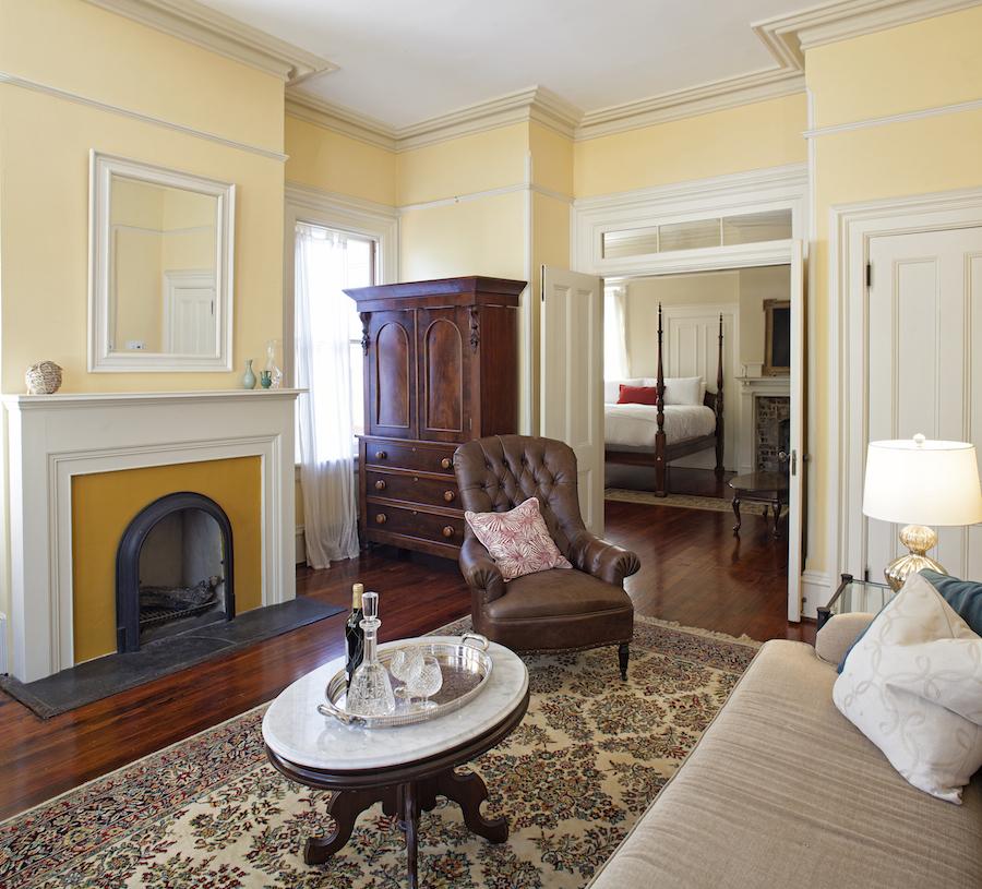 Top Bed and Breakfast Savannah Nichols Suite l.jpg
