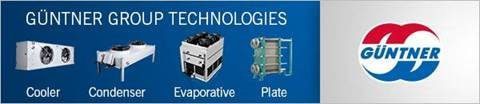 adiabatic fluid coolers, dry coolers and condensers, evaporative fluid coolers
