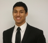 Carlos Torres, Former Research Assistant, UCLA Neuroscience B.S '15