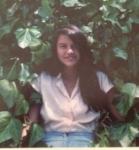 Nicole Romaneschi, Former Lab Assistant, UCLA Neuroscience B.S. '14