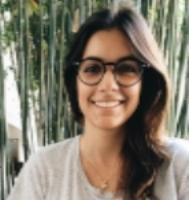 Mariana Loureiro, Neuroscience, Former Research Assistant