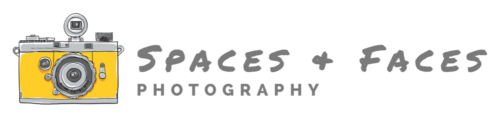 Spaces & Faces Photography