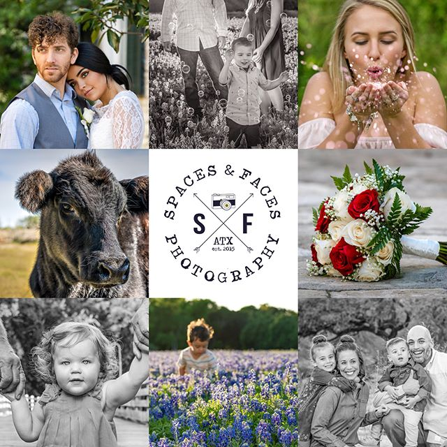I can't thank my clients enough for such an incredible first year as a full time photographer! I absolutely love what I do and am so glad I took this leap a year ago today. Can't wait to see what 2018 brings... Happy New Year!!! #followyourdreams #lovewhatyoudo #bestnine2017 #photographerlife #austinphotographer