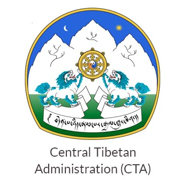 Logo of the Central Tibetan Administration