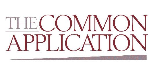 The Common Application Logo