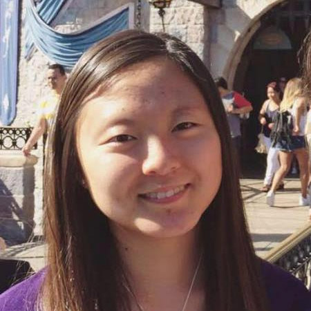 Headshot of Lisa Fu