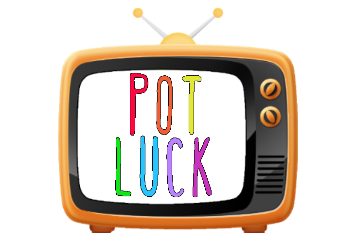 Pot Luck Webseries