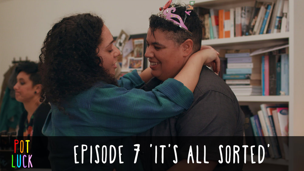 Episode 7 'It's All Sorted'