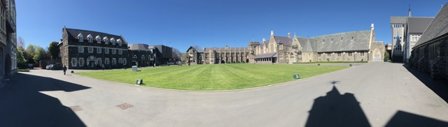 Christ's College, Christchurch