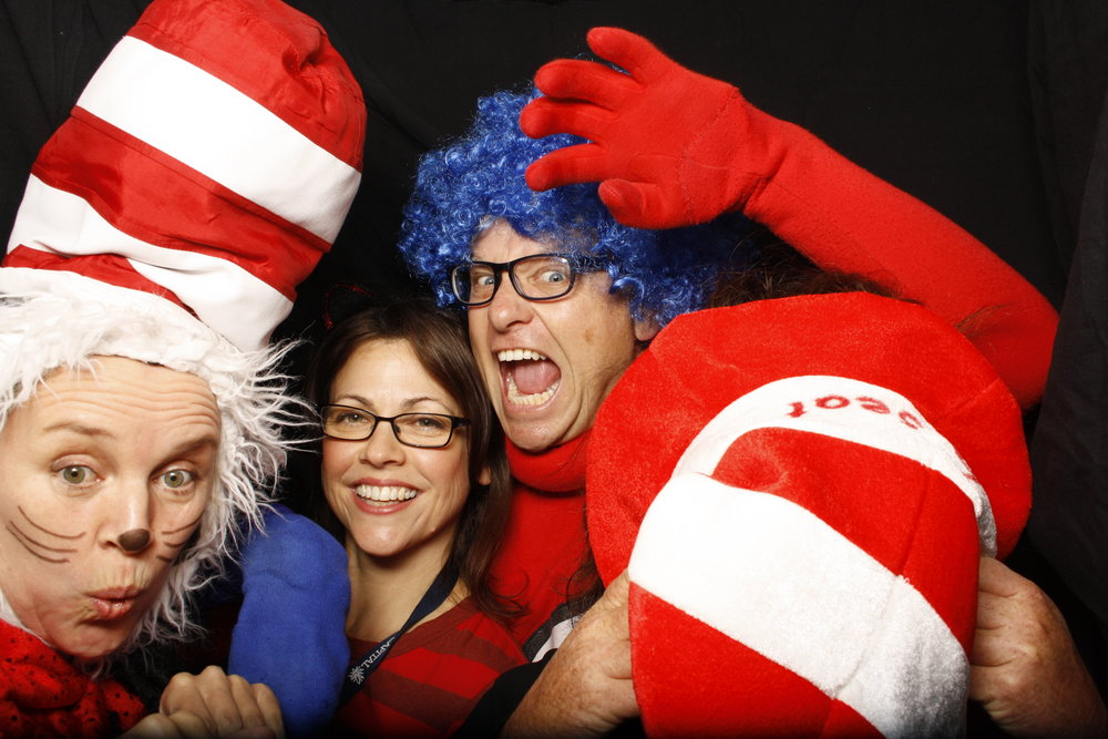 Conference Dinner, Photo Booth fun