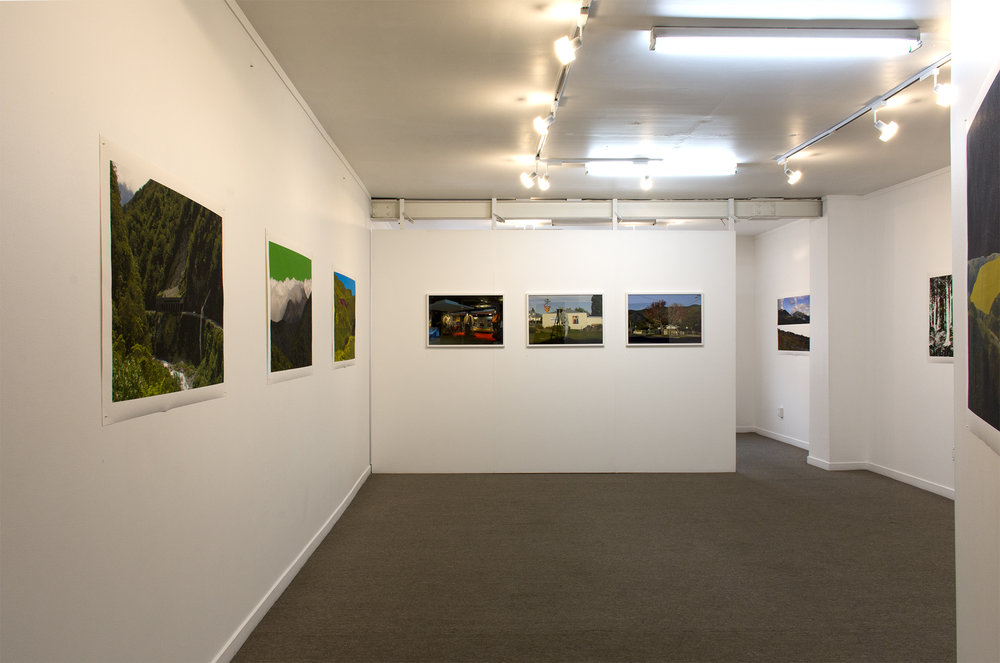 Photospace Gallery Wellington March/April 2017 #1