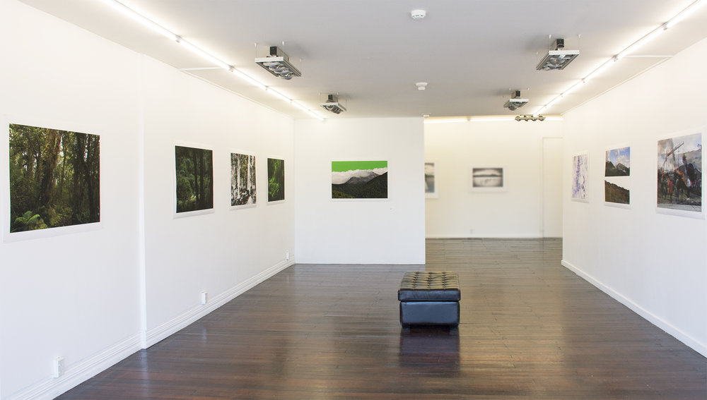 Chambers Gallery Christchurch February/March 2016 #1