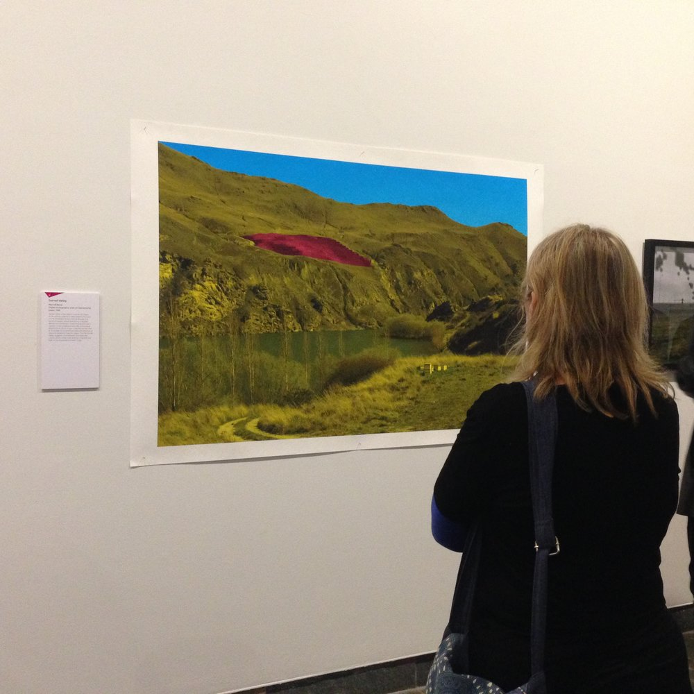 National Contemporary Art Award Waikato Museum September 2016 #1