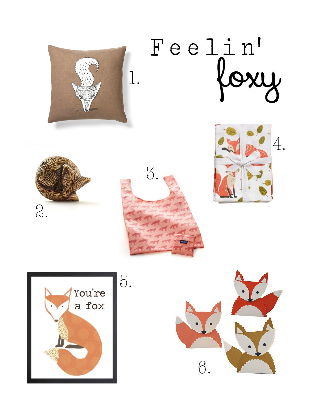 fox_moodboard