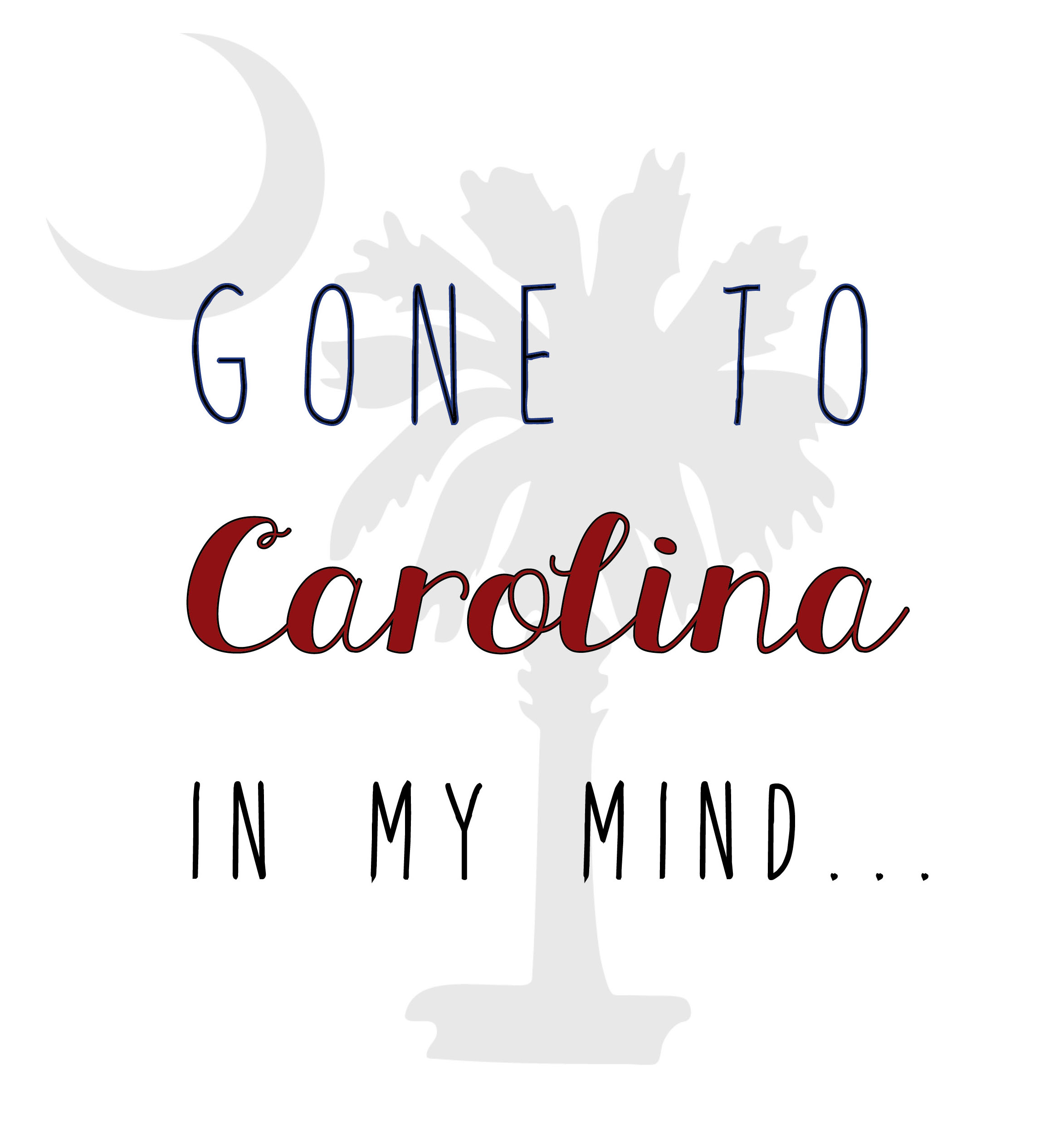 Carolina_typography