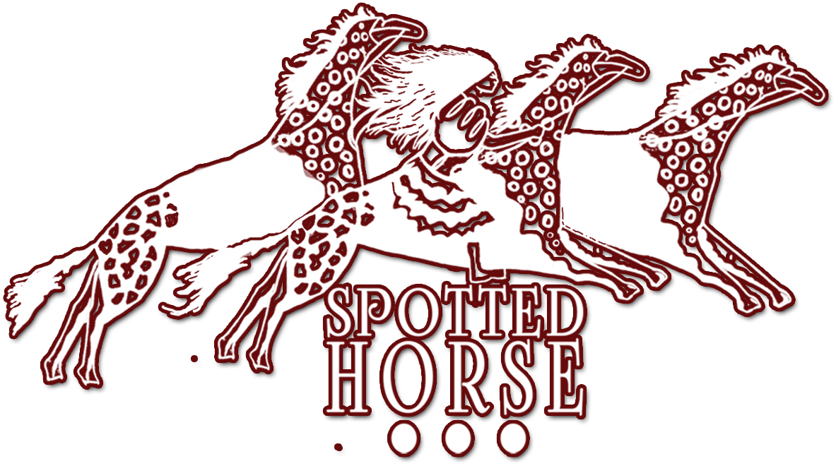 Spotted Horse Press by Winona LaDuke