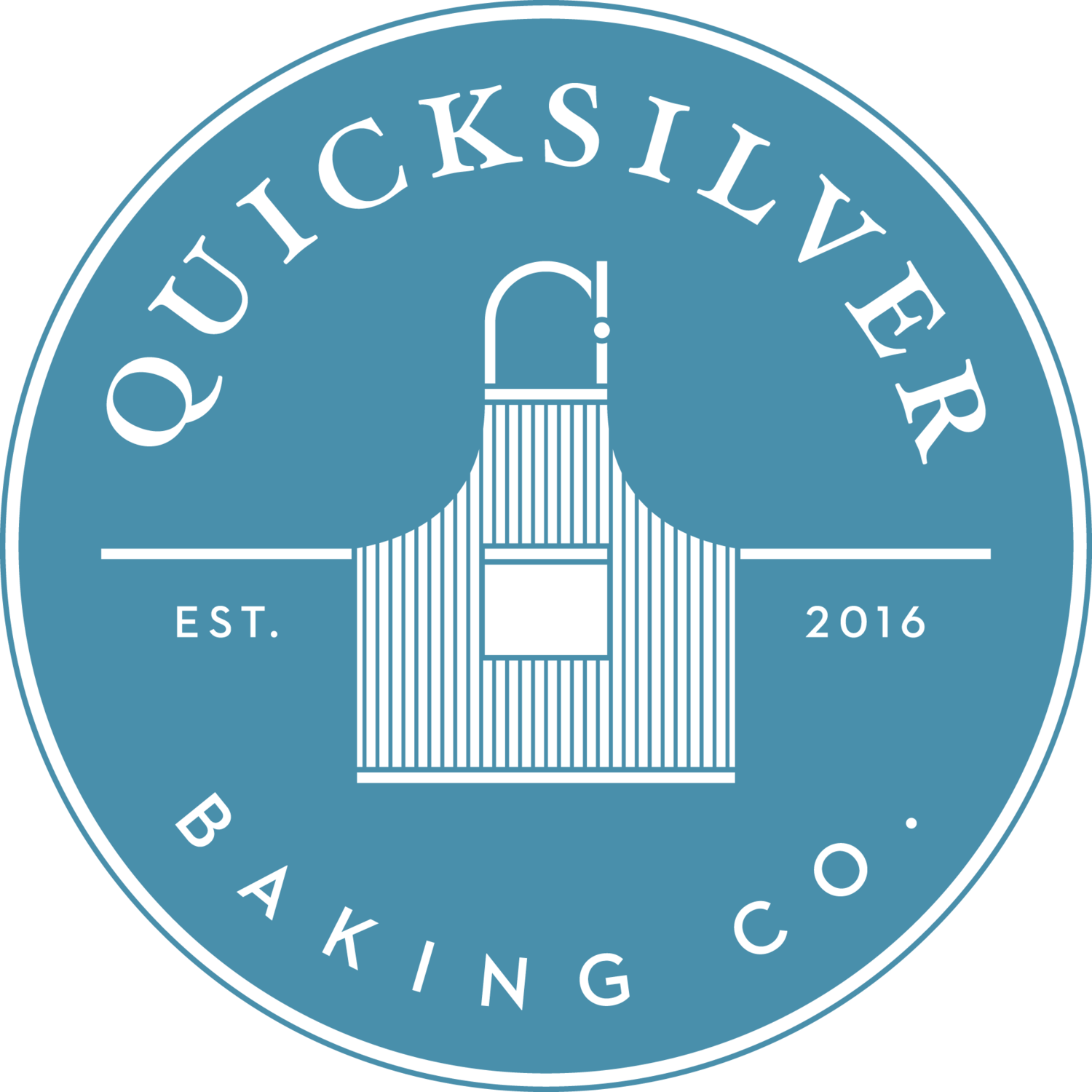 Quicksilver Baking Co