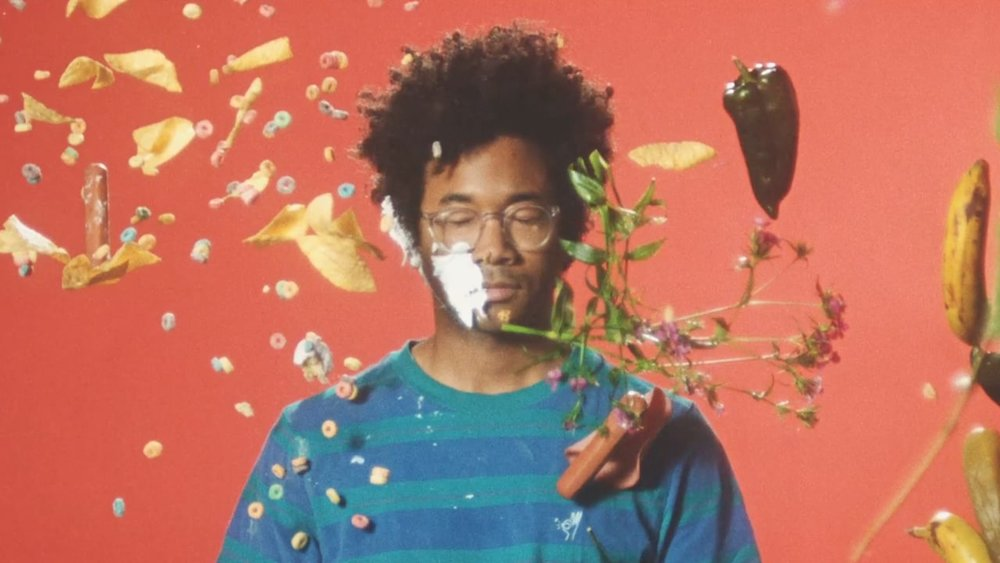 Toro y Moi - Girl Like You (visuals) - Chaz Bear, otherwise known as Toro y Moi drops visual album.