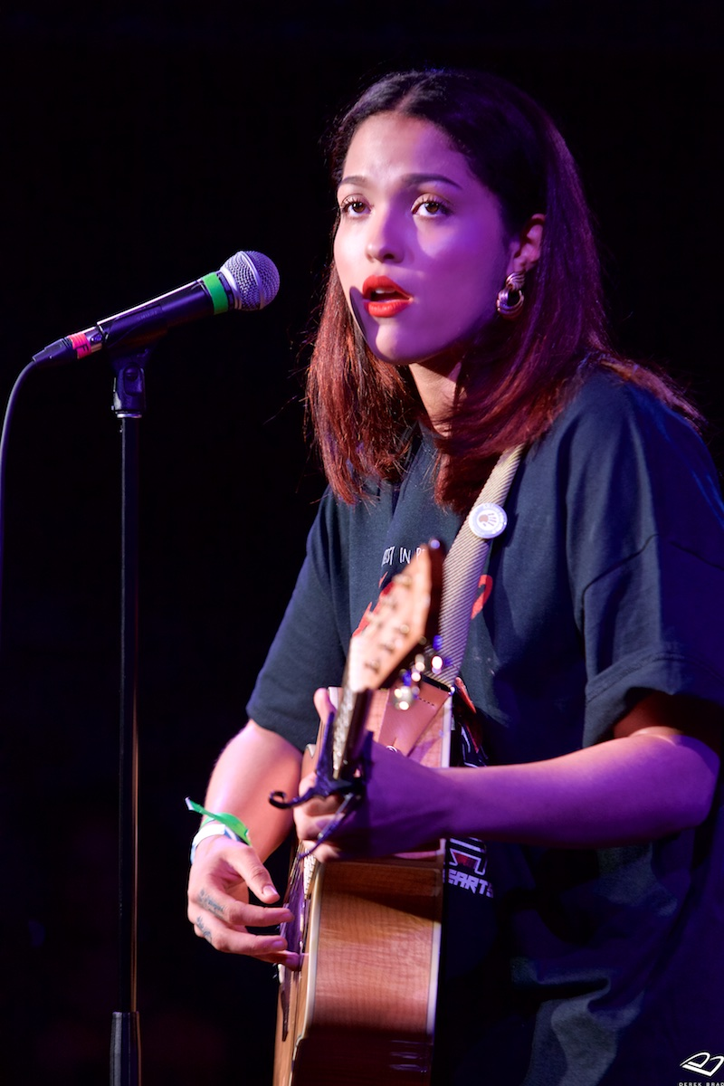 Brianna Cash - liu kang (prod. pop wansei) - Philly's R&B songstress.