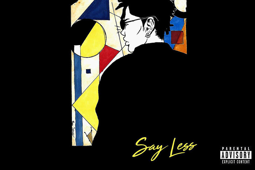 Roy Woods - Say Less (Full Album Stream) - And